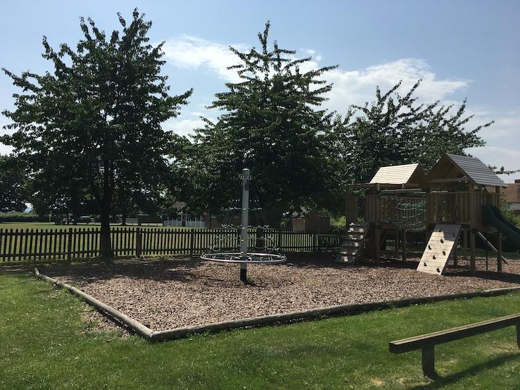 Sandhurst Playground