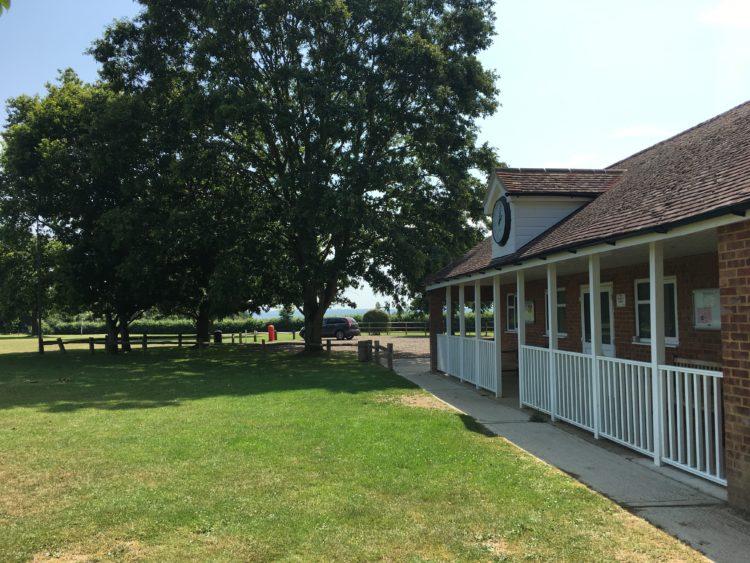 Sandhurst Pavilion